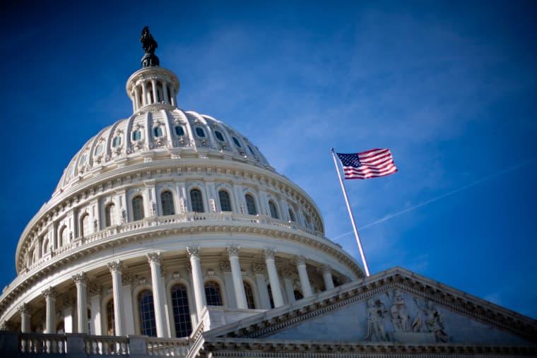 Image: US Capital Building