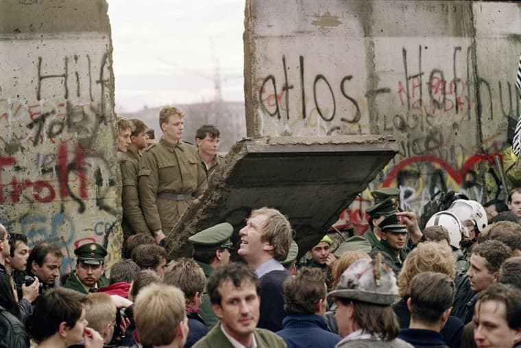 Image: Berlin Wall