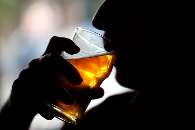 Image: Burgeoning Craft Beer Industry Creates Niche Market For Limited Release Beers