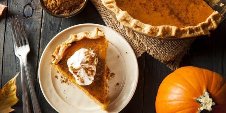 National Pumpkin Day: Pumpkin Recipes