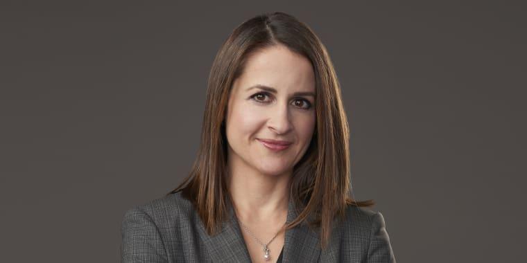 NBCUniversal Executives - Season 2018