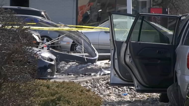 Image: Gas Station Fatalities