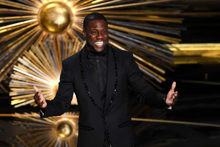 Image: Kevin hart, 88th Annual Academy Awards - Show