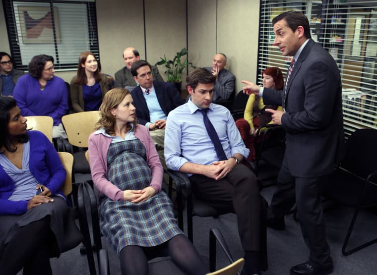 Image: The Office