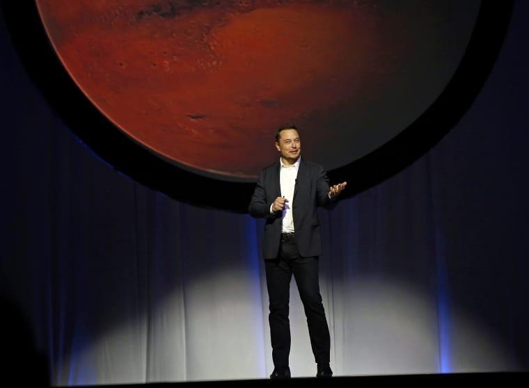 Inside The International Astronautical Congress