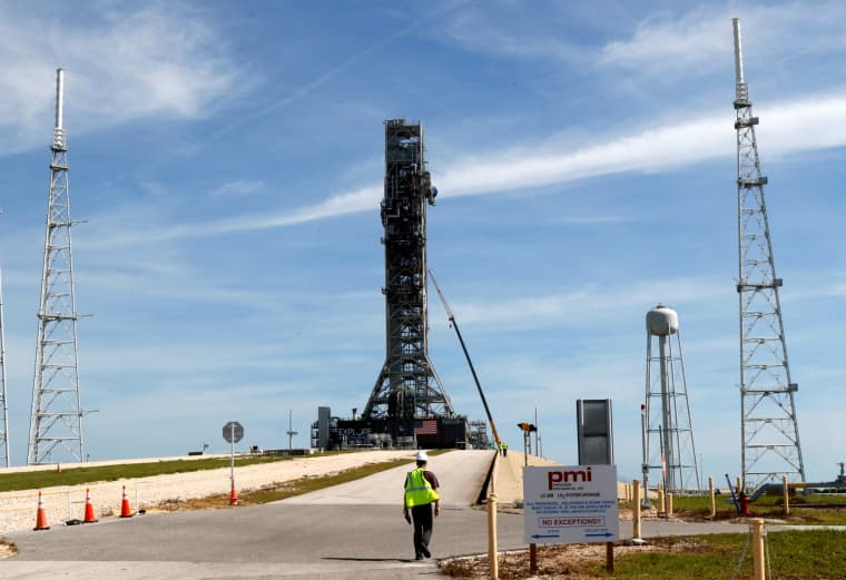 Image: Cape Canaveral