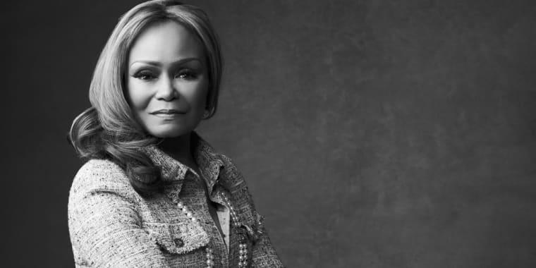 Janice Bryant Howroyd, founder and CEO of ActOne Group.