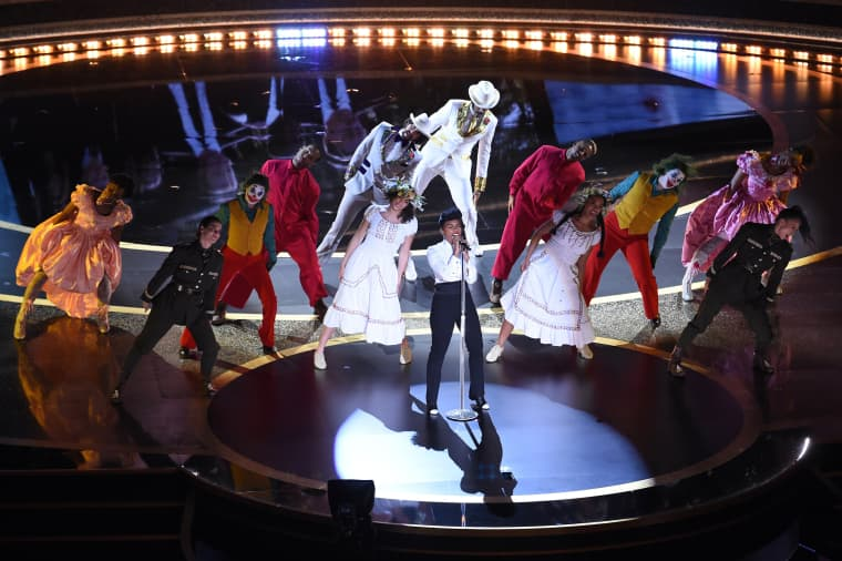 Image: 92nd Annual Academy Awards - Show