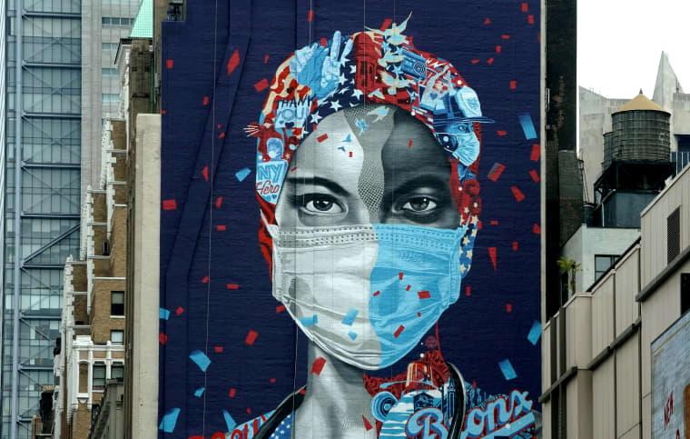Image: US-HEALTH-VIRUS