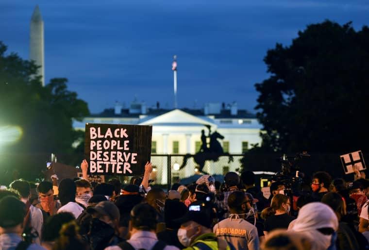 Image: Lafayette Square