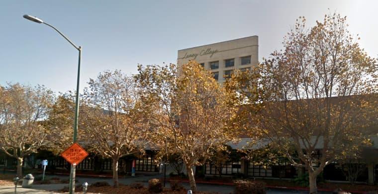 Laney College in Oakland, Calif.
