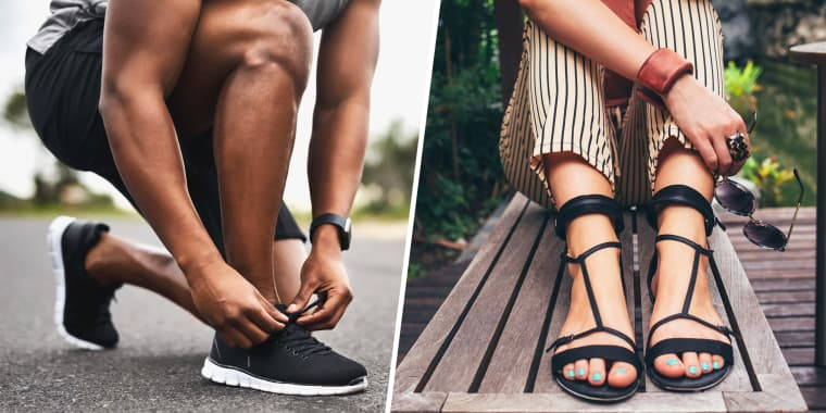 What are the best shoe deals during Amazon's Big Style Sale? Find the best deals on shoes with up to 80 percent off major footwear brand, ranging from New Balance and ECCO to ALDO and Steven Madden.