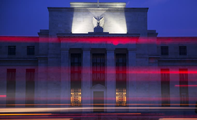 Views Of The Federal Reserve As Markets Watch For Interest Rate Liftoff