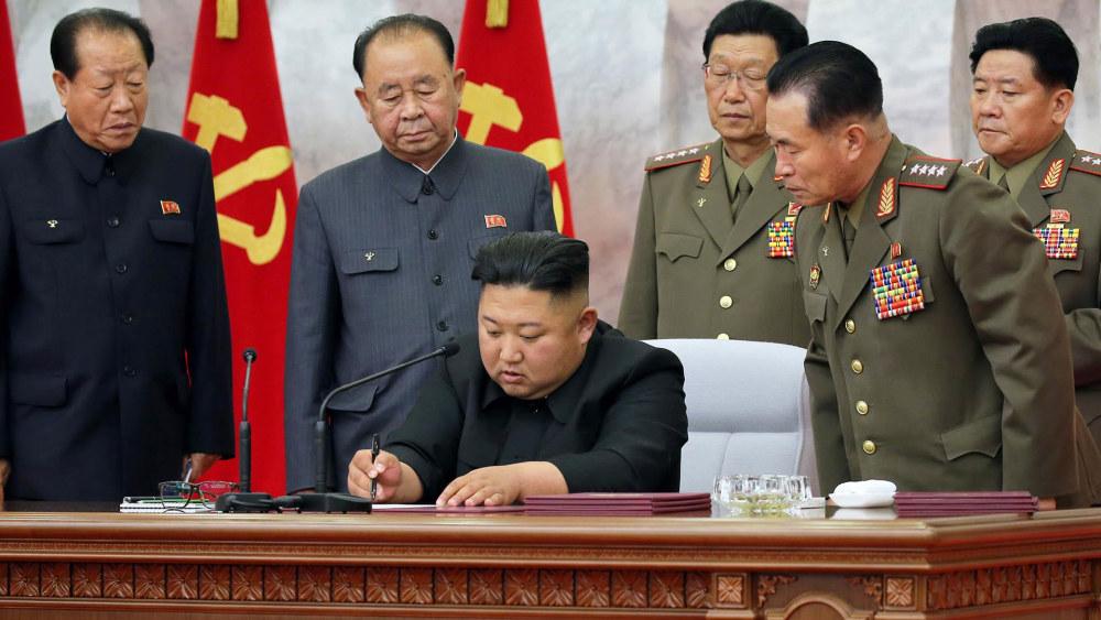 North Korea still operating, improving major nuclear fuel plant, experts say
