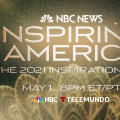 Lester Holt announces new 'Inspiring America' franchise