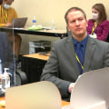 Derek Chauvin declines to take the stand in his murder trial