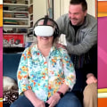 Watch son play reunion prank on mom for her birthday