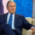 Former President George W. Bush comments on Derek Chauvin trial