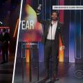 Thomas Rhett, Maren Morris take top honors at ACM Awards