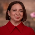 Maya Rudolph talks about her new animated movie, 'SNL' and 'Bridesmaids'