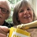 Willie Geist's family shares Sunday TODAY mug shots on show's 5th anniversary