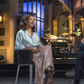 Willie Geist looks back at his Sunday Sitdowns with 'SNL' cast members