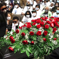 Andrew Brown Jr. laid to rest