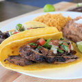 Make steak tacos for Cinco de Mayo with Stephanie and Cloud Ramos