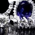 Jewelry maker Pandora will no longer use mined diamonds