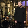 On 'SNL,' Elon Musk says he has Asperger's syndrome, talks cryptocurrency