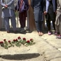Afghanistan bomb attack targeting schoolgirls kills at least 50