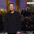 Elon Musk reveals he has Asperger's syndrome on 'Saturday Night Live'