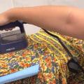 Amazon hidden gems: Leggings, skin gel, mini steamer and more