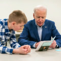 How the stuttering community has been inspired by President Biden's struggle