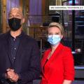 Kate McKinnon promotes Keegan-Michael Key hosting 'Saturday Night Live'