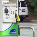Gas shortages continue as Colonial Pipeline operations resume