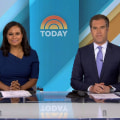 Peter Alexander and Kristen Welker close gap at Weekend TODAY anchor desk