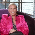 Pink will receive 2021 Icon Award at Billboard Music Awards