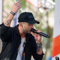Watch OneRepublic perform 'Secrets' live on the TODAY plaza