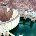 Hoover Dam is on brink of its first-ever water shortage amid 'megadrought'