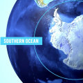 There are 5 oceans, not 4, National Geographic declares