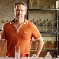 Ryan Reynolds mixes a Father's Day cocktail: 'The Vasectomy'