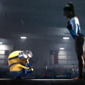 Minions appear in promos for Tokyo Olympics