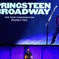 Bruce Springsteen announces limited run of 'Springsteen on Broadway'