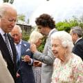 President Biden wraps up G-7 summit