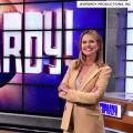 Savannah Guthrie hosts 'Jeopardy!': Get a look behind the scenes