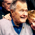 George H.W. Bush's post-presidency aide shares memories in new book