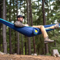 Cool Father's Day gift ideas: Hammock, magnetic wristband, more