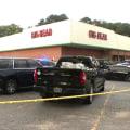 Fatal supermarket shooting in Georgia stemmed from mask dispute