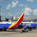 Southwest Airlines temporarily halts flights